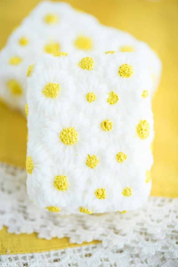 How to make vanilla chamomile soap - Simple Craft Ideas