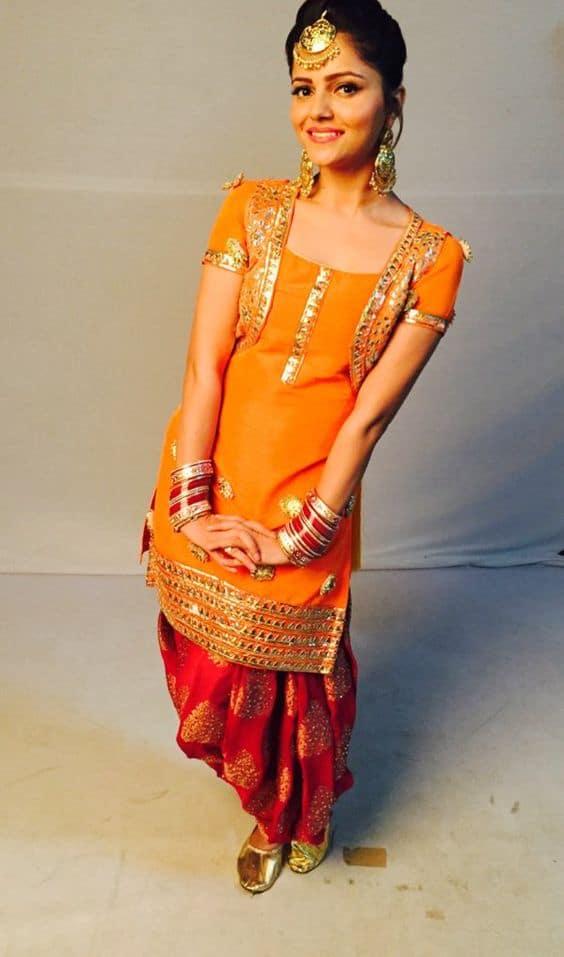 Different Types Of Punjabi Suit Designs Simple Craft Ideas