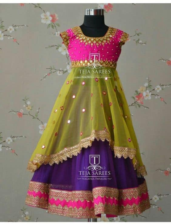 a baby girl dresses designs for your daughter it provides a lot of latest baby girl clothes designs and i recommend you a baby frock design for baby - Dress Design Ideas