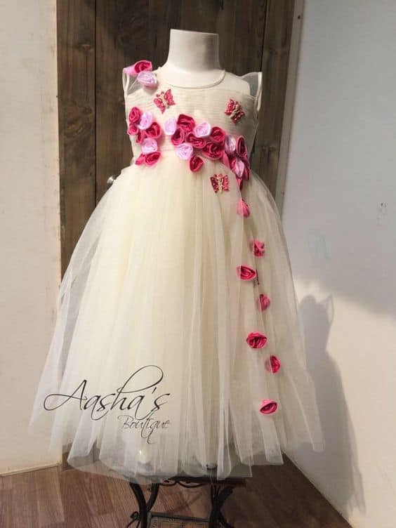... A Baby Girl Dresses Designs For Your Daughteru2026 It Provides A Lot Of  Latest Baby Girl Clothes Designs. And I Recommend You A Baby Frock Design  For Baby ...