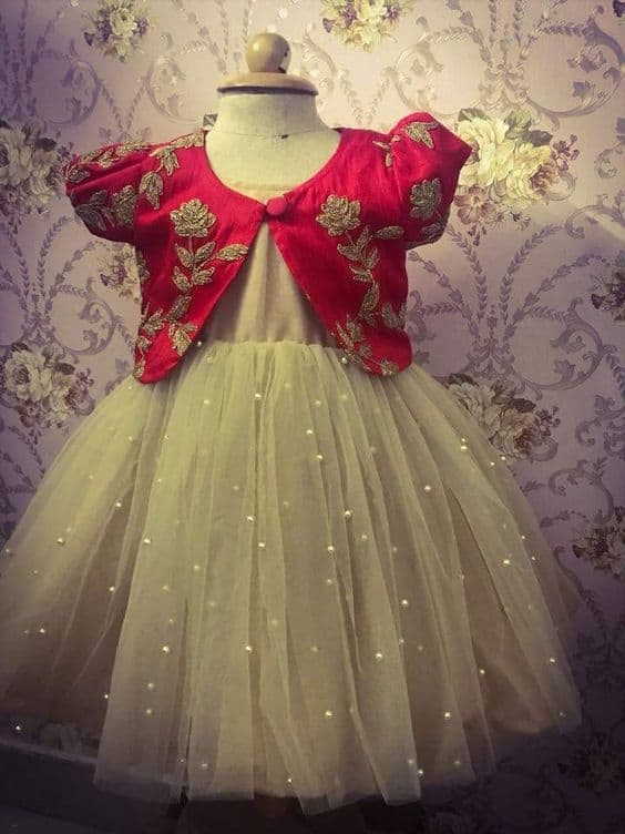 Latest Fashion Girls Frock Designs Artsycraftsydad